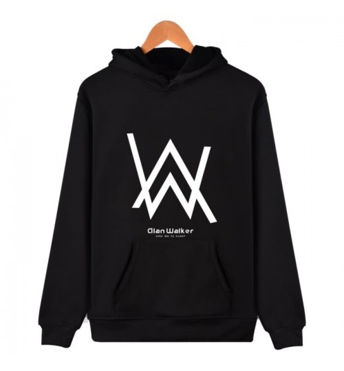 Alan Walker Clothes Faded Hoodies DJ Jackets Men and women couples sweaters