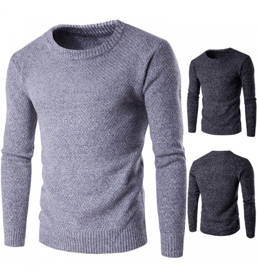 Autumn Winter men and women sweater thick warm clothing 5 colors