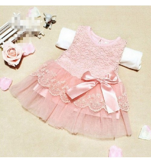 2018 girls princess dress infant child skirt Korean style pettiskirt