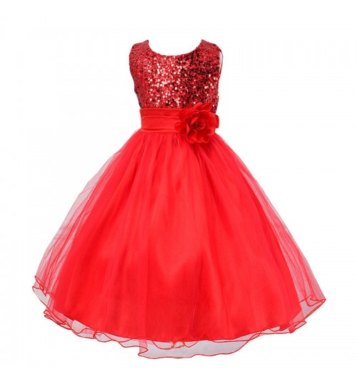 Girls princess dress Halloween children's clothing Cinderella costume summer evening dress