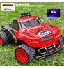 High speed Electric RC drift car Four-wheel drive 1:16 full scale remote control toy