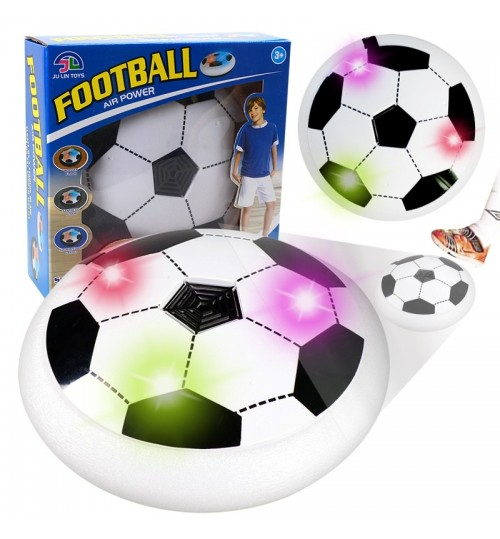 Children's Electric Suspension Football with Lights Indoor Toys Parent-child Interactive Induction Toys