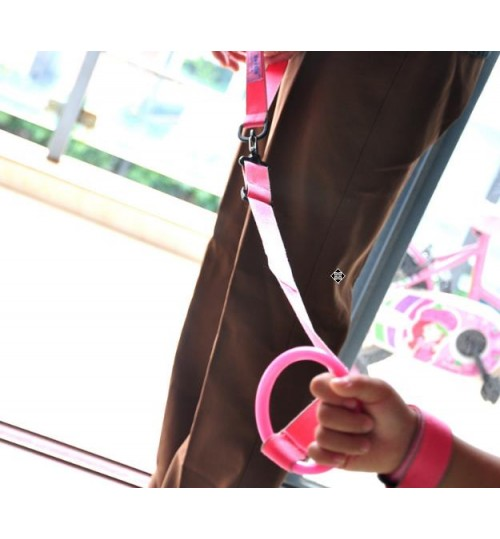 Children's safety belt walking bracelet prevent lost baby outdoor safety protection