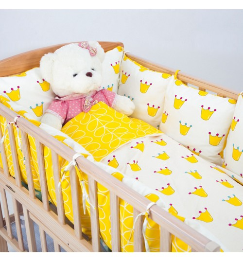 detachable fruit printing multifunctional children Bed Rails Safety Guard Side Pillow For Toddler
