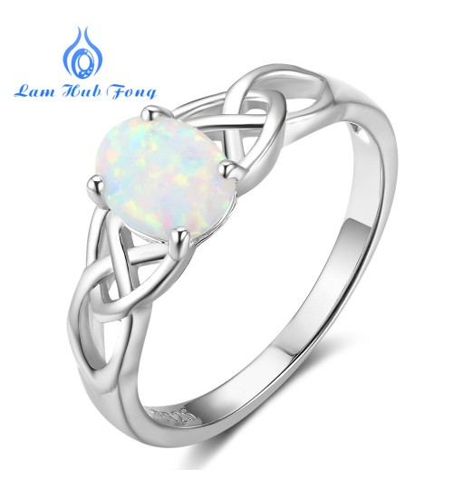 new hot-selling goose egg style creative fashion jewelry 925 sterling silver ring for women