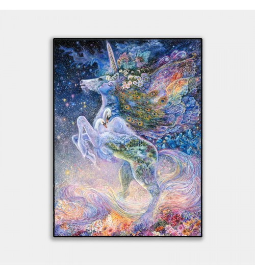 Diamond painting DIY animals embroidery living room decoration pictures custom