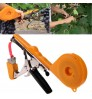 Grape Handy tying tool tomato vine tapetool cucumber vine gun plant tapener