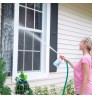 AS SEEN ON TV Full Crystal window cleaner Glass Watering sprinkling pot cleaning cars boats patio furniture dust pollen dirt grime