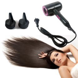 Constant temperature hot and cold air blower high-end negative ion hair dryer household hammer style hair dryer