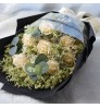D655 11 Soap Flower Dried Flowers Starry Rose Creative Birthday Gift