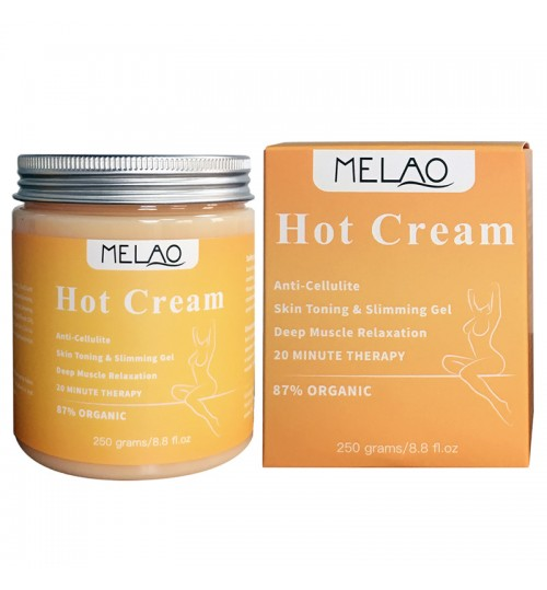 Amazon Ebay Wish Hot-selling weight loss body shaping massage cream 250g face slimming cream wholesale
