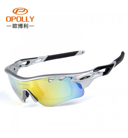 Cool Polarized Sunglasses TAC lens Motorcycle Cycling Outdoor Sports Glasses Wholesale