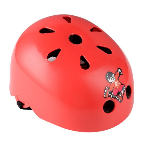 Children's helmet Professional sponge helmet accessories Head protection equipment factory direct wholesale