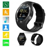 Y1 smartwatch plug-in card mobile phone watch smart wearable equipment sports watch
