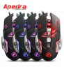 A8 USB wired OPTICAL gaming mouse