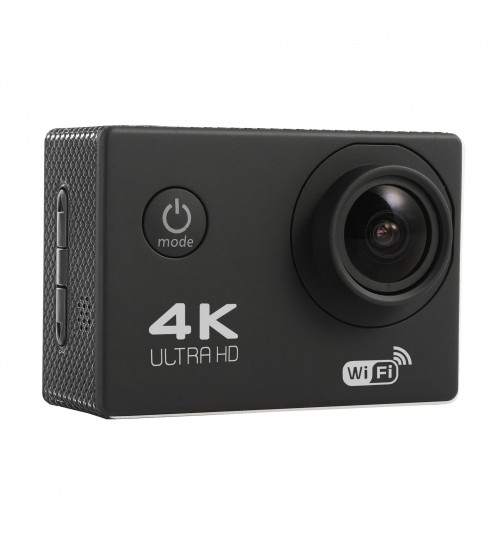 4K sports camera F60C HD WiFi diving aerial mini outdoor sports DV