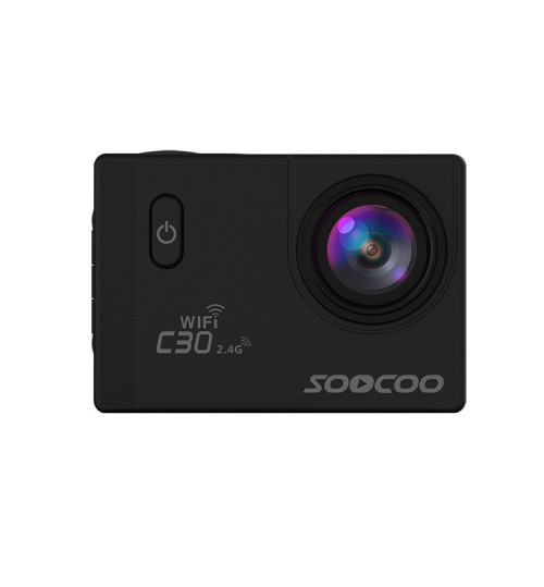 C30R outdoor 4K sports waterproof camera WIFI remote control wireless extreme sports DV