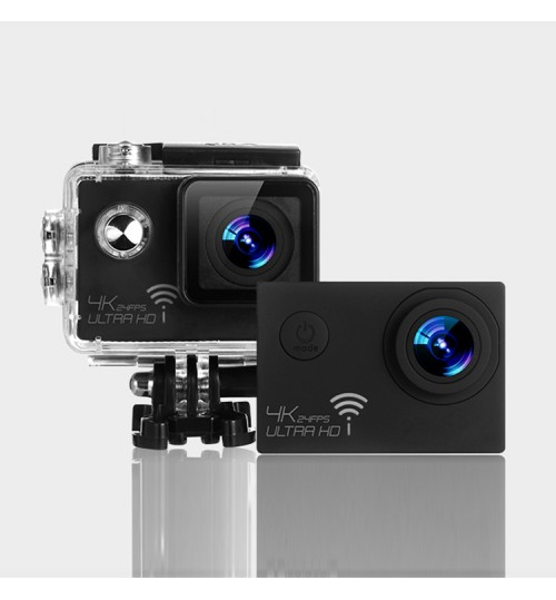 SJCAM SJ9000 4K sports camera outdoor waterproof camera remote WiFi mini DV