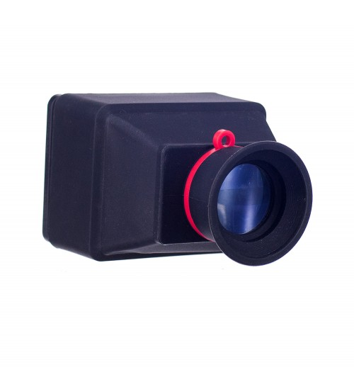 3.2x 3.0x inch 3 times SLR camera screen magnifying viewfinder shading sunshade