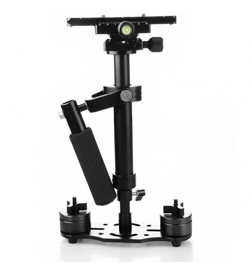 Photographic equipment S40 S60 S80 series handheld stabilizer SLR camera DV shooting aluminum alloy stable device
