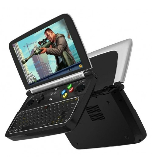 Gpd win2 2th generation game console PSP handheld computer win10 mini 6 inch pocket laptop