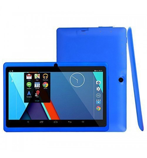 7 Inch 1024 high-definition screen Tablet PC Q88 quad core promotion gift