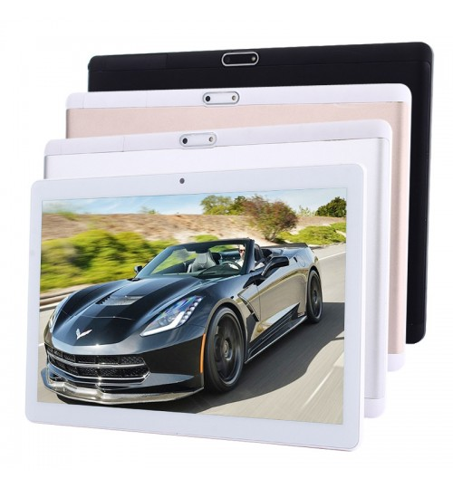10 inch tablet PC 8 core HD GPS navigation dual card 4G call all-in-one device