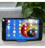 7 inch 3G call tablet PC 1G DDR2 16G EMMC Android 5.1 2.5D curved display