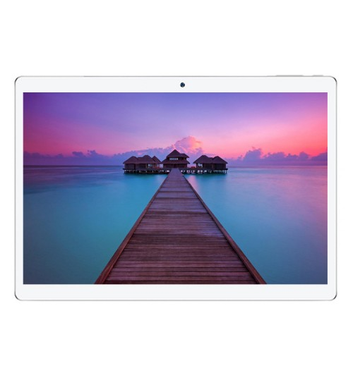 New 10.1 inch 64-bit ten core processor tablet PC 2560x1600 IPS screen 4G RAM Bluetooth GPS navigation