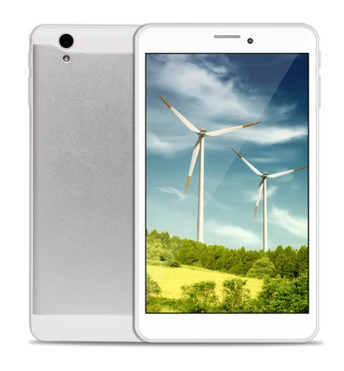 7 inch 8 core tablet PC 1920 IPS screen 2G 16G Android system support WIIF 4G full Network