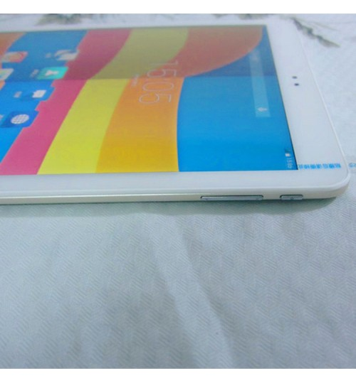 9.7 inch ultra-thin 2K screen 3G call eight-core tablet PC large-capacity battery
