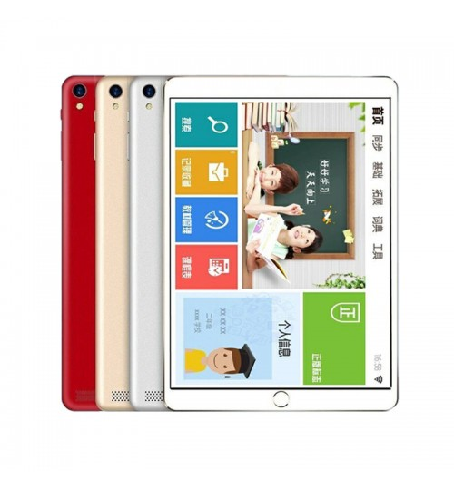 10.1 inch tablet PC 10 inch Android quad-core learning tablet PC