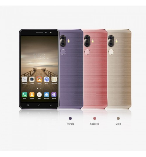 M40 4G Android smartphone quad-core Google GMS certification Android 8.1 mobile phone US Version