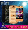 A8 Android smart 3G mobile phone quad core 8G large capacity battery 5.0 screen dust-proof shockproof waterproof