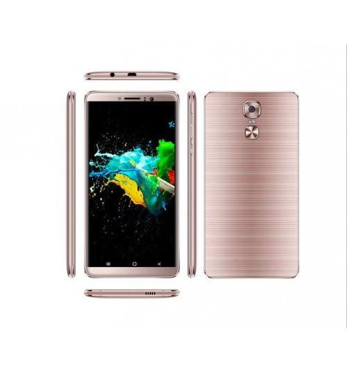 K7 cheap 3G Android smartphone quad-core large screen 6-inch 8G memory